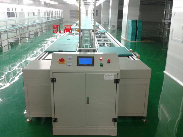 定制电器组装生产线厂家哪家好
