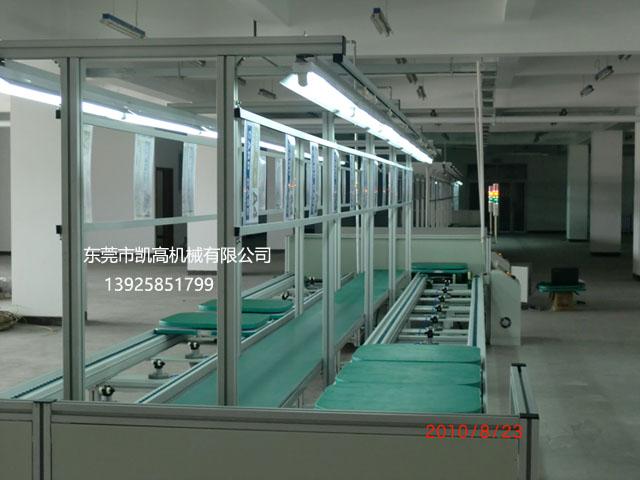 惠州手机组装装配生产线