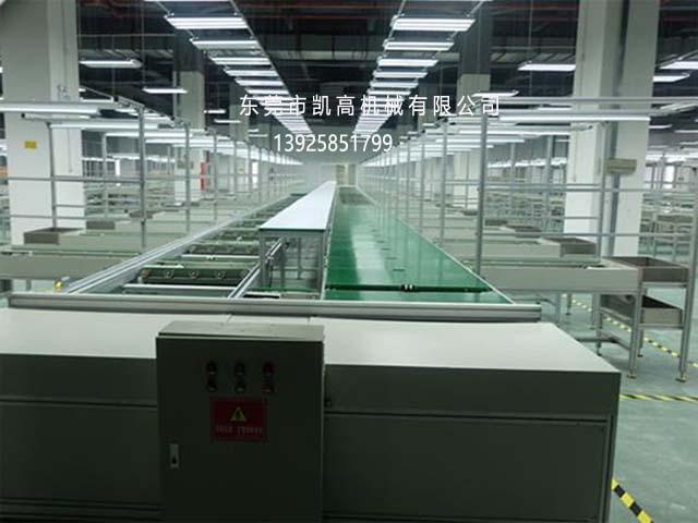 佛山电磁炉组装线