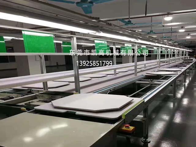 广东珠海组装线