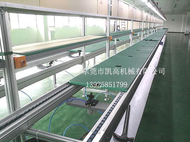 深圳电子组装线