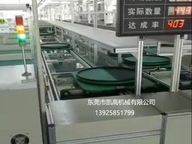 广东电缆组装线